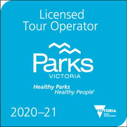 Parks Victoria Licence