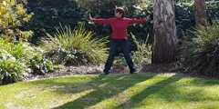 Qigong at Wangaratta